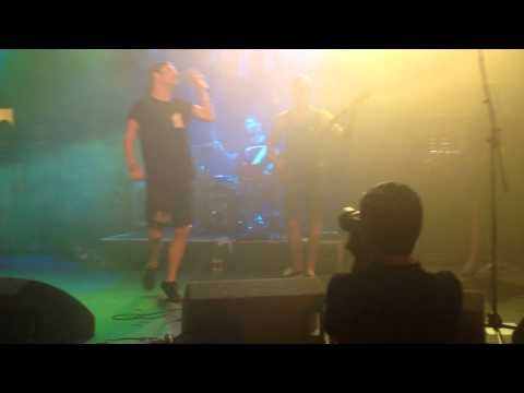 Funeral For A Friend - 10:45 Amsterdam Conversations @ Manchester Academy 2 5/10/13 mp3