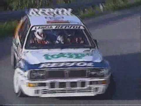 WRC x SEGA RALLY Music (Part1)