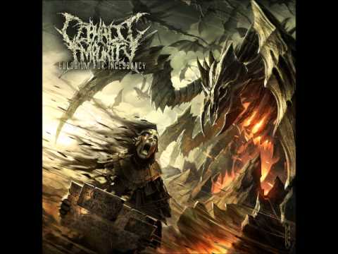 Cephalic Impurity - Failure Of Imperfect