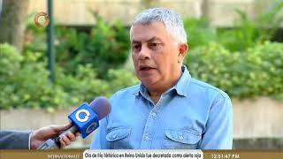 Reinaldo Quijada: La abstención no tiene posibilidades de tener éxito en este país