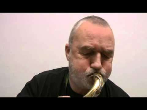 Eberhard Kranemann DAS SAXOFON. DADA-FLUXUS-PERFORMANCE