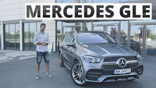 Mercedes GLE - American Dream
