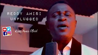 REDDY AMISI Unplugged session (acoustique)