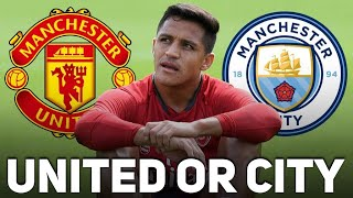 Manchester United confident on signing Alexis Sanchez | £350k per week & £10m agent fee 😲