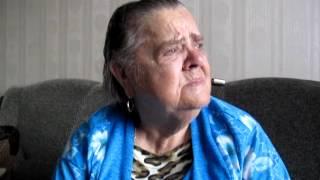 Мать героя В В  Квачкова