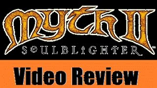 Myth 2 Soulblighter - Retro Video Game Review