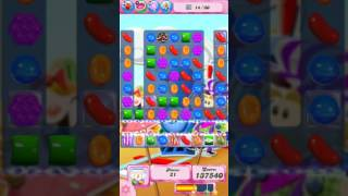 Candy Crush Saga Level 451 - NO BOOSTERS