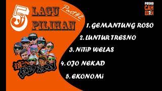 POSKO CAH EDAN - 5 LAGU PILIHAN (ARIF CITENX & BEN EDAN) Part#2