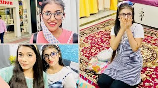 I Got The Most *EXPENSIVE* Birthday Gift | SAMREEN ALI VLOGS