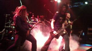 Crematory - The Eyes of Suffering (Berlin 2012)