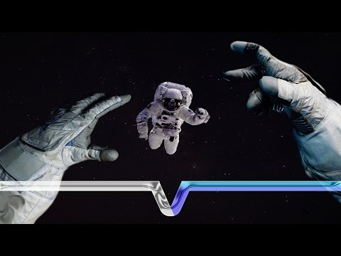 Thumbnail: What Would Happen If An Astronaut Floated Away Into Space?