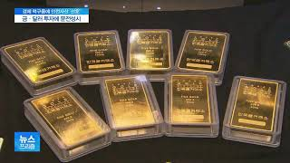 금·달러·채권형펀드…안…