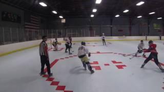 2017 Roller Hockey Summer League Highlights