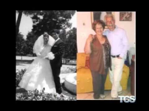 50 anni di matrimonio un traguardo difficile oggi da for Decorazioni 50 anni di matrimonio