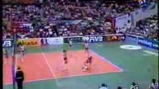 Grand Prix 2000 - Brasil x China [parte 1]
