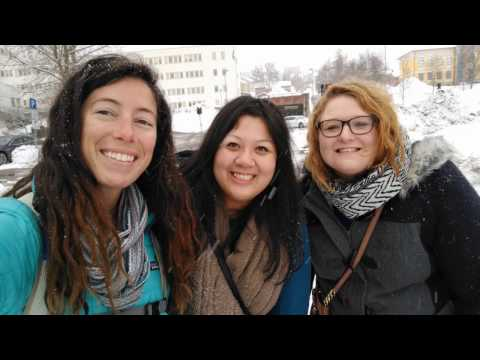 Scandinavia 2017 -- The Adventure of a Lifetime