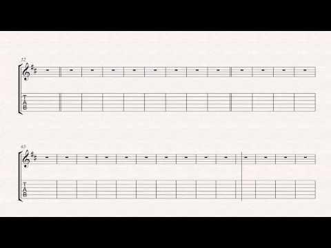 Guitar - Holy Holy Holy -  Sufjan Stevens -  Sheet Music, Chords, & Vocals