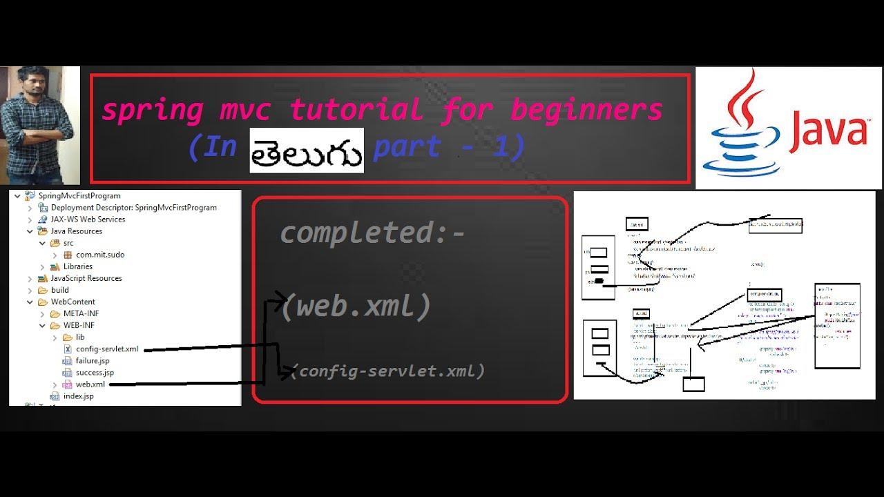 mvc tutorial for beginners pdf