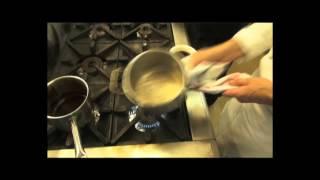 Mai Kana Season 4 - Beef Fillet Roasted On Dark Fijian Chocolate, Kumala Gratin