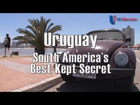 US Television - Uruguay