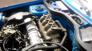 petit soucis moteur Renault express 1.9D 65cv