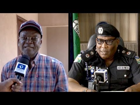 Gov Ortom, Police React To Arrest Of PDP's Chief Returning Agent In Benue