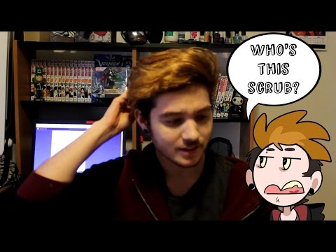 Q&A numero 1 (aka the face reveal literally nobody asked for)