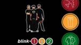 Every Time I look For You Blink 182