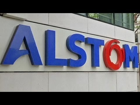 Alstom: General Electric'ten yeni bir hamle daha - corporate