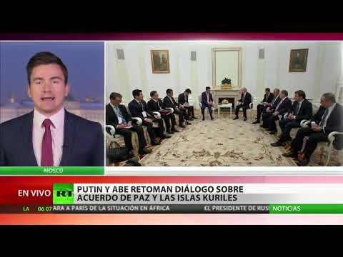 Islas Kuriles, principal escollo para un acuerdo de paz entre Rusia y Japón: Todo sobre la disputa