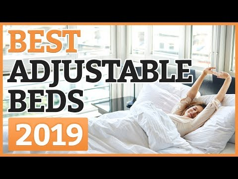 Best Adjustable Beds 2018 – TOP 8 Adjustable Bed