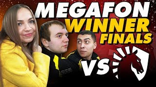 #NAVIVLOG: Megafon winner finals vs Liquid