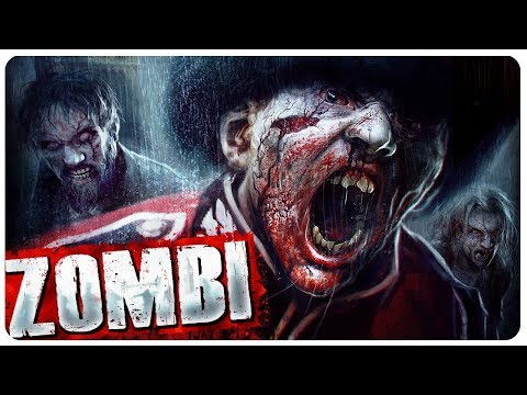 BASE OVERRUN BY ZOMBIES, Why Are They Electrical?! | ZOMBI Gameplay