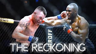 The Reckoning - Colby vs Usman