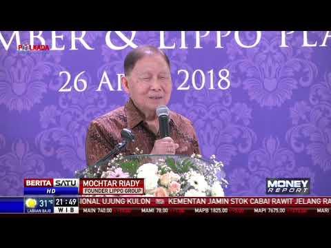 Jember Icon, Bentuk Komitmen Lippo Dorong Ekonomi Daerah