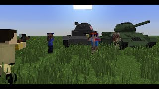 Minecraft Flans Mod Tips and Tricks 1.6.4 Edition