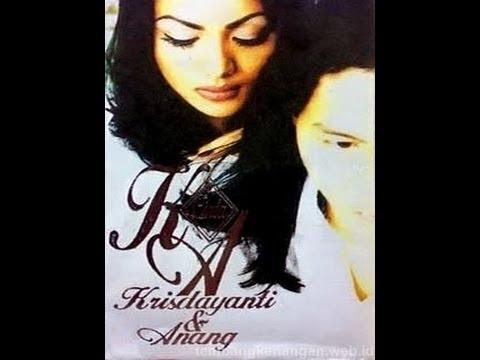 Album cinta Anang dan Kerisdayanti