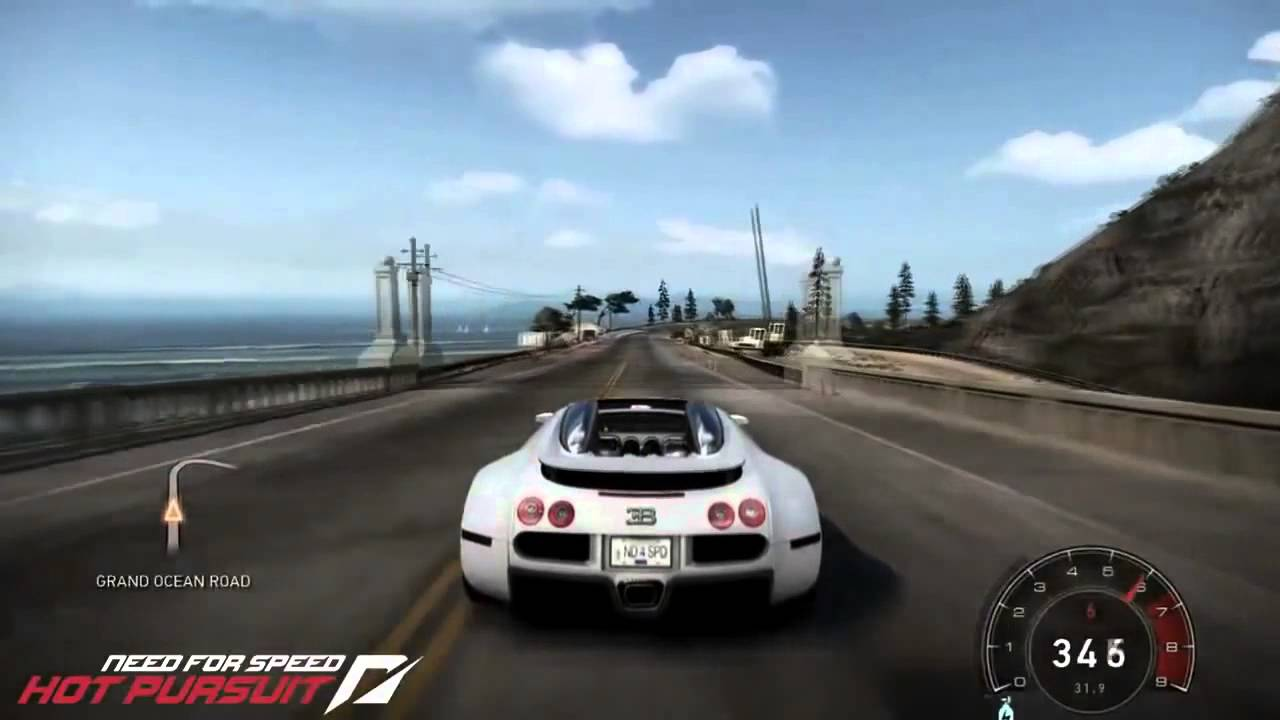 Need For Speed Evolution 1996 2014