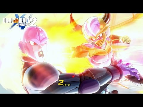 How To Unlock Super God Fist for Custom Characters   Dragon Ball Xenoverse 2