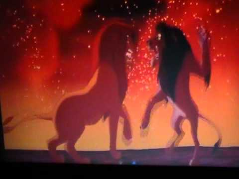The Lion King Part 8 of 8