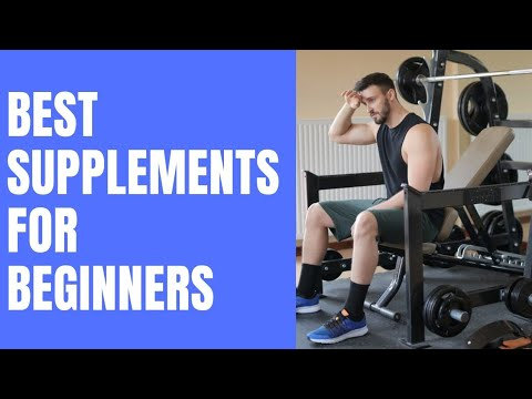 Beginner Supplements Best Beginners Supplements Top Supplements For Beginners Whey Protein Youtube