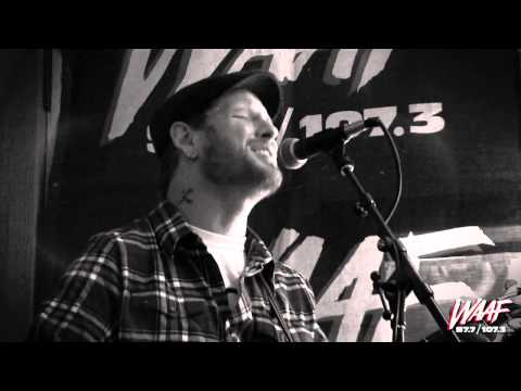 Stone Sour - Through the Glass (acoustic)
