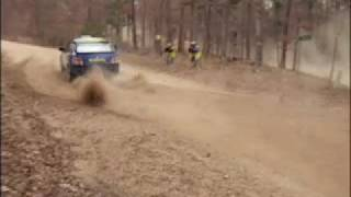 2006 Sno*Drift & 100 Acre Wood Rally