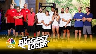 The Biggest Loser - New Teams, New Game (Episode Highlight)