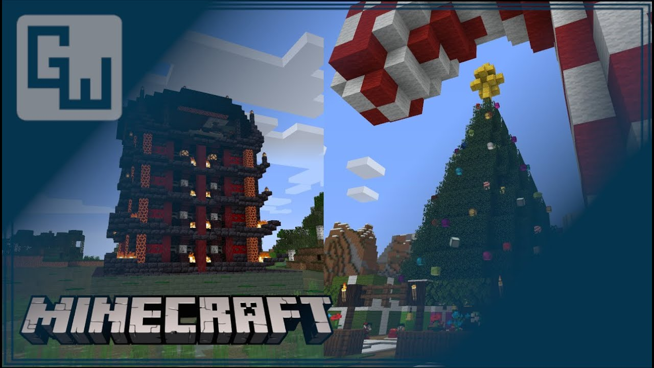 Late Christmas & Smelty Goodness   Episode 4   Exiled SMP