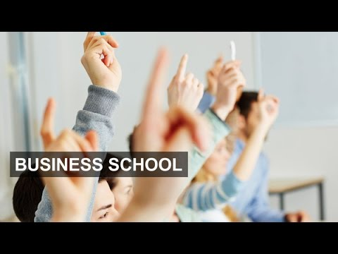 The future of lifelong learning   FT Business School