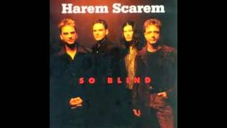 Harem Scarem -  So Blind