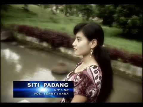 Lenny Iwana - Siti Padang (Album. Gamad)