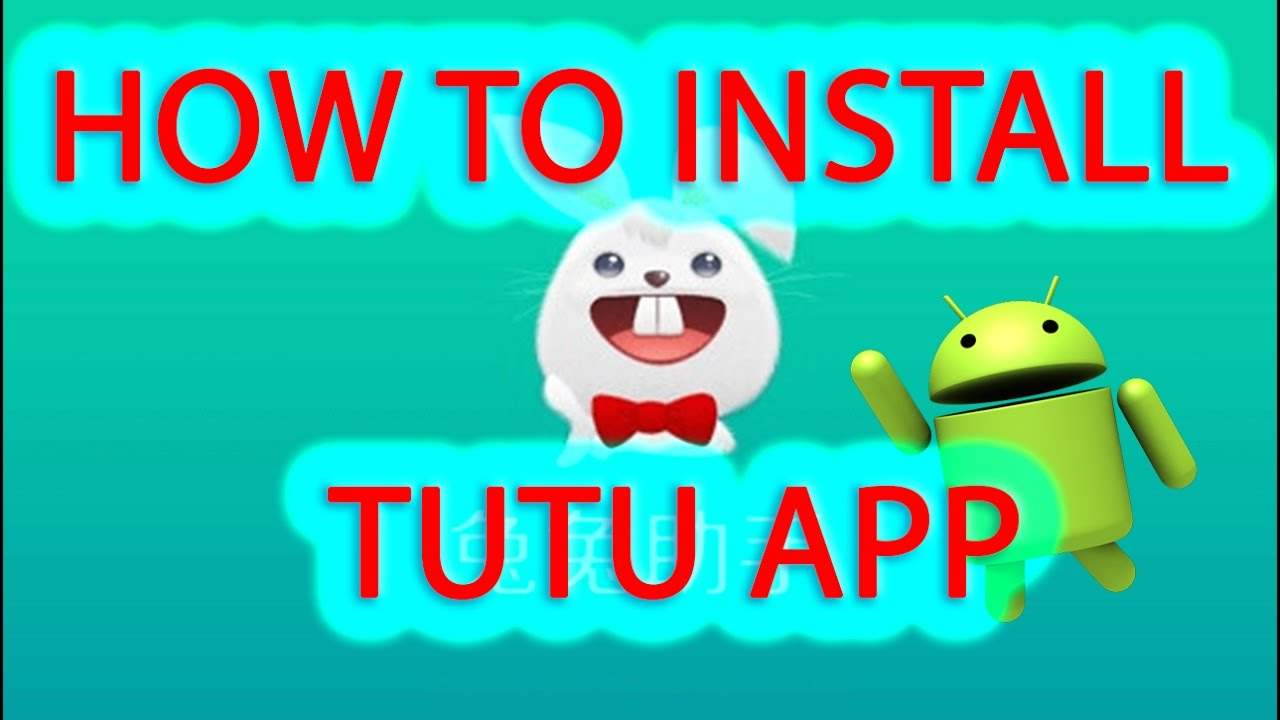 How to Install TuTuapp on Android and install Pokemon Go for FREE in 2  minutes