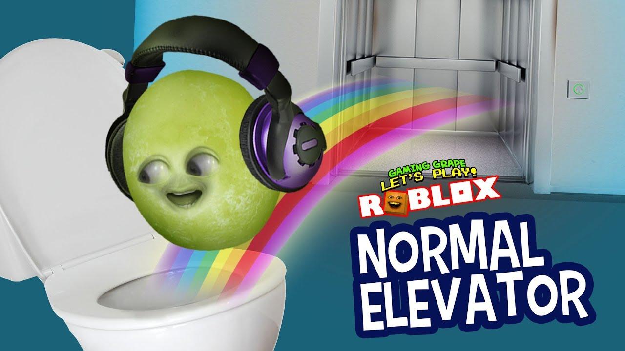 Roblox Totally Normal Elevator Raga Gaga Yoga Normal Elevator Rainbow Toilet Roblox Youtube